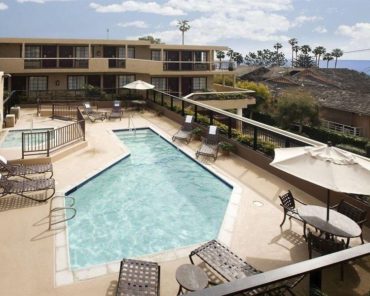 Laguna Beach House Pool