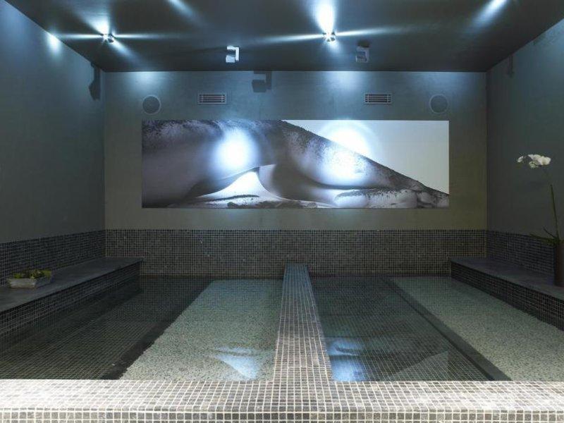 d-hotel Kortrijk Sport und Freizeit