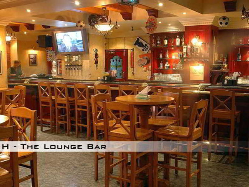 Ramee Guestline Khar Bar