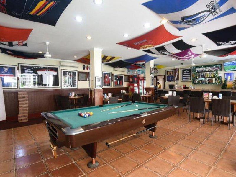 Kuta Town Houses Sport und Freizeit