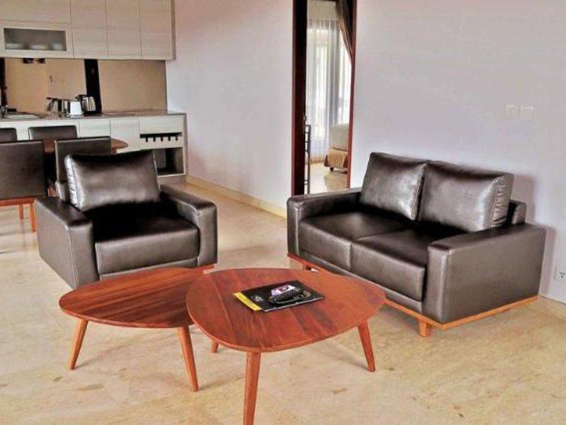 Kuta Town Houses Wohnbeispiel