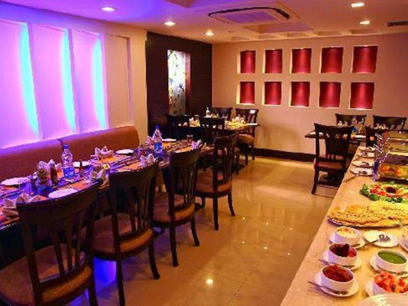 Hotel Florence Restaurant