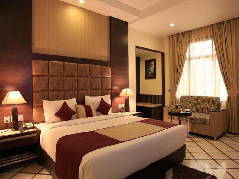 Hotel Florence Wohnbeispiel