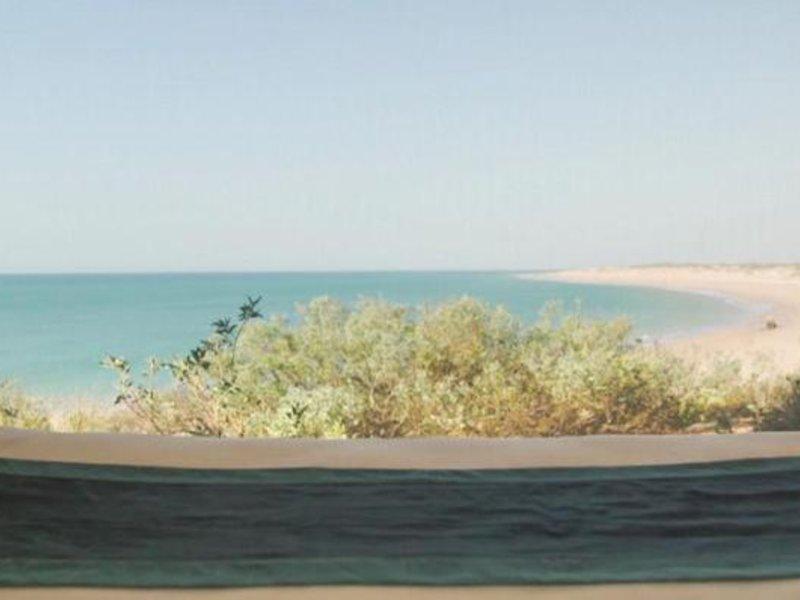Ramada Eco Beach Landschaft
