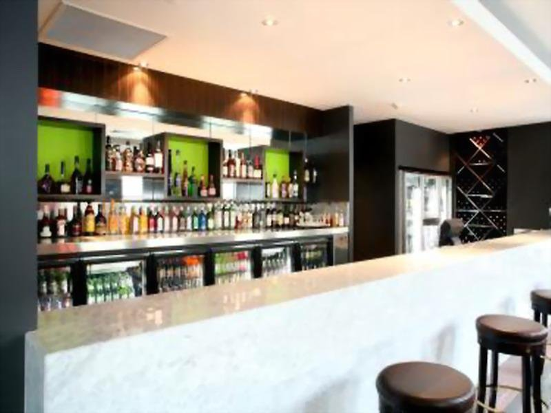 Metro Hotel Ipswich International Restaurant