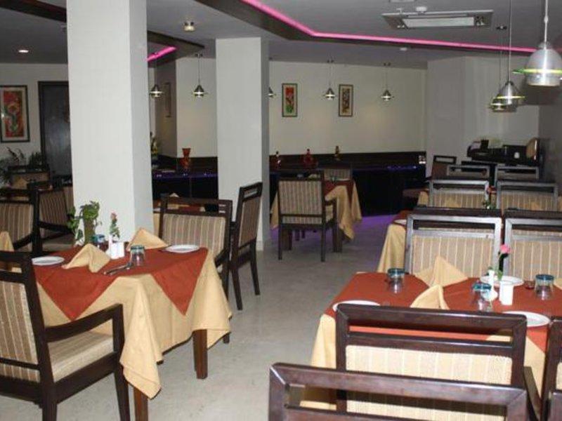 Classic Diplomat Restaurant