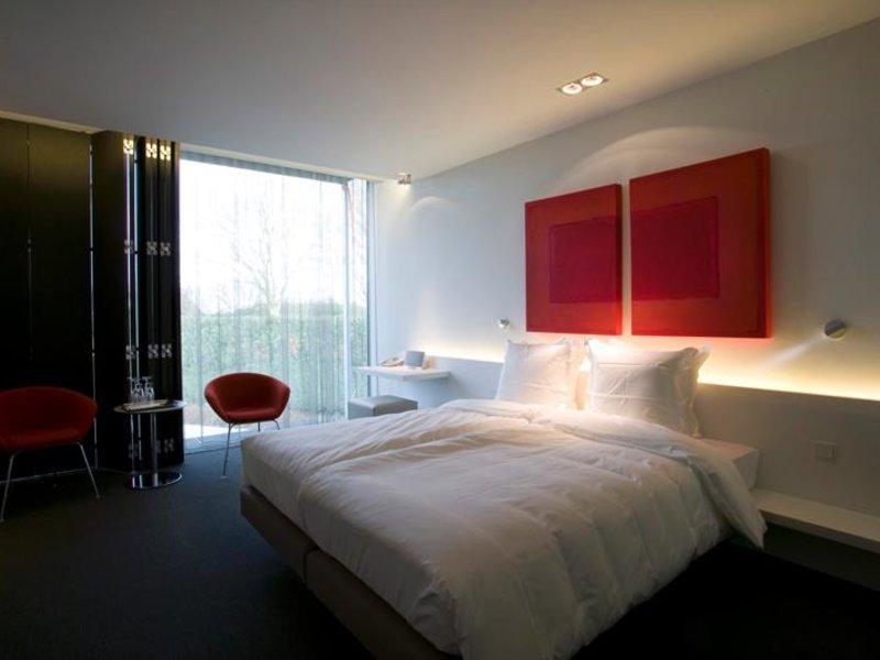 d-hotel Kortrijk Wohnbeispiel