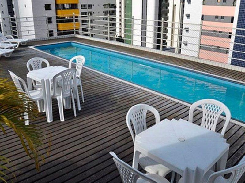 Adaba Mistral Hotel Pool
