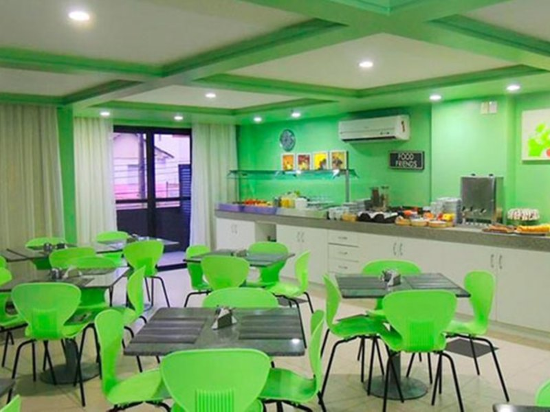 Adaba Mistral Hotel Restaurant