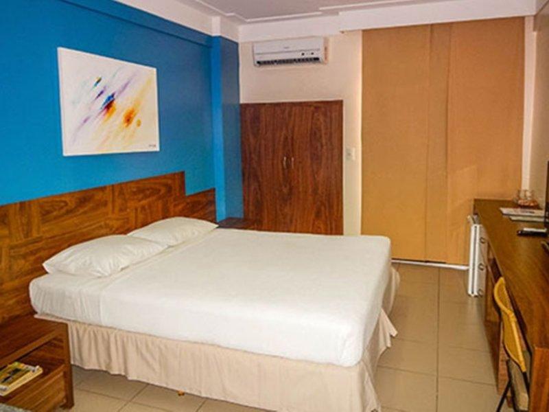 Adaba Mistral Hotel Wohnbeispiel