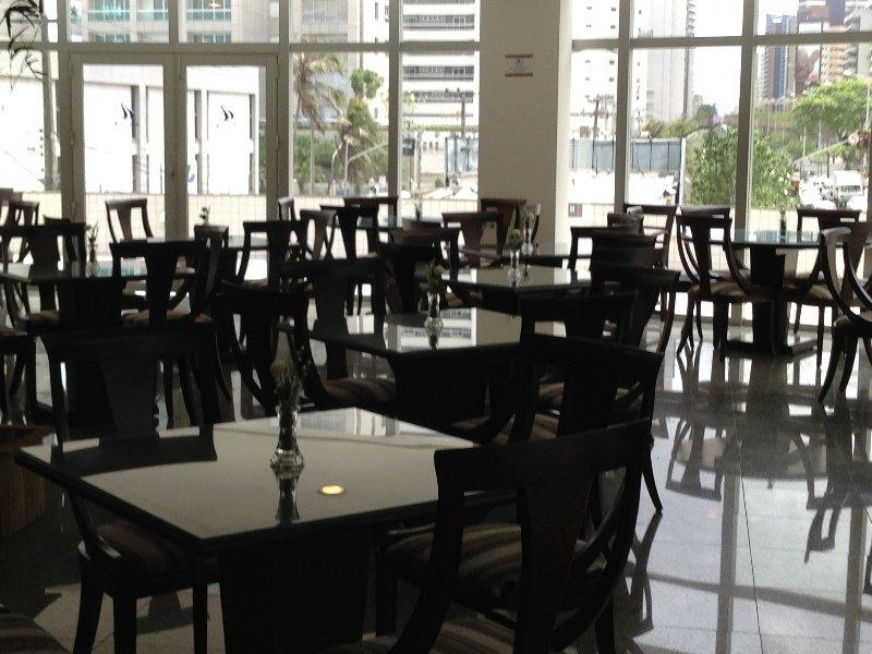 Costa do Mar Restaurant