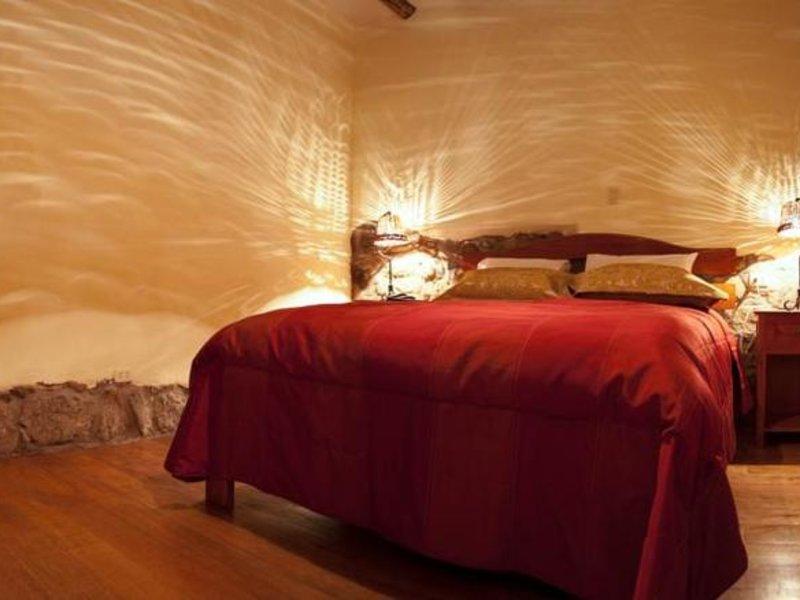 Apu Huascaran Hostal Wohnbeispiel