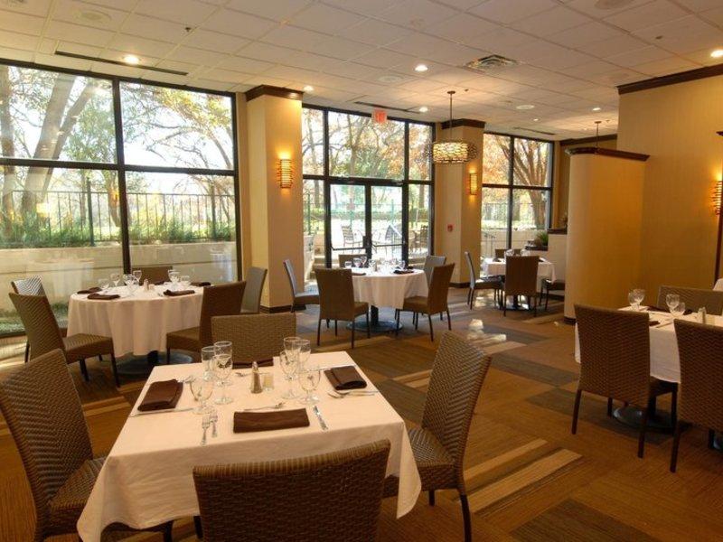 Embassy Suites by Hilton Dallas Love Field Restaurant
