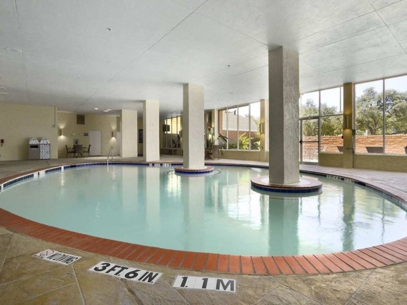 Embassy Suites by Hilton Dallas Market Center Pool