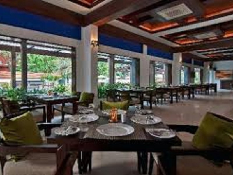 Nagoa Grande Restaurant