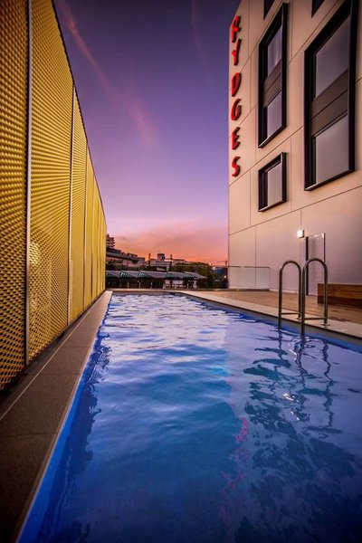 Rydges Fortitude Valley Pool