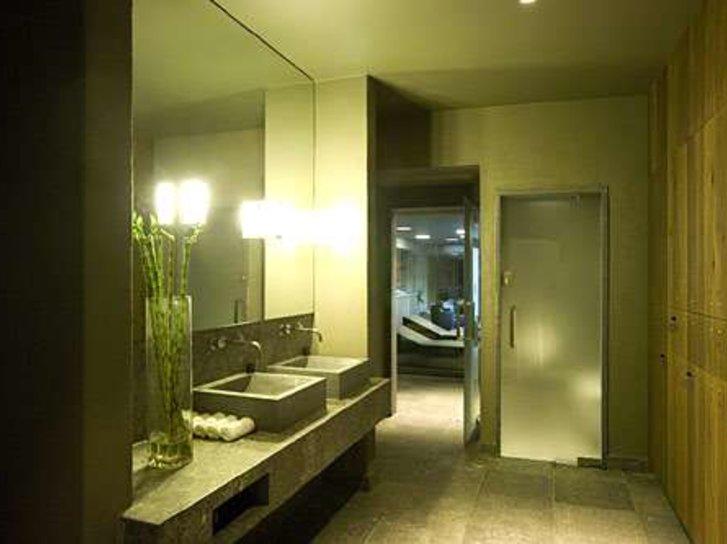 d-hotel Kortrijk Wellness