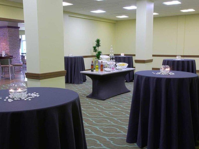 Embassy Suites by Hilton Dallas Market Center Konferenzraum