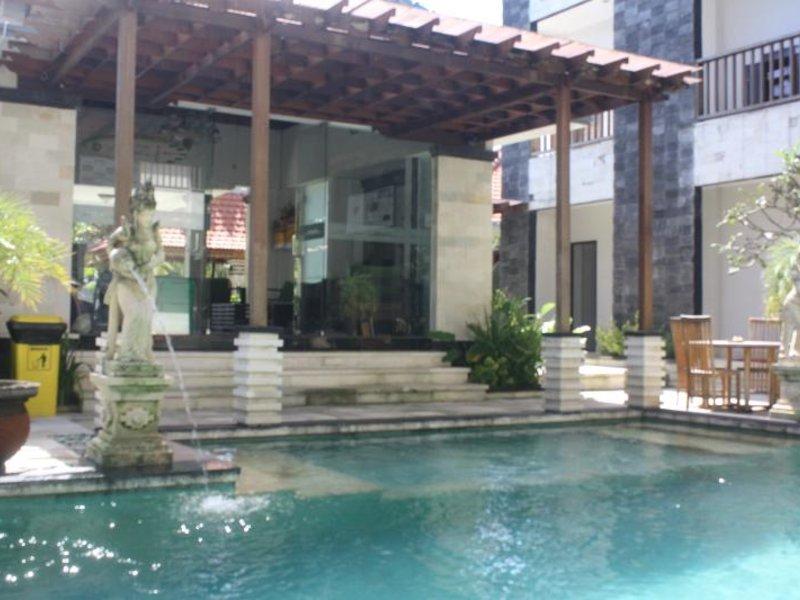 Mamo Hotel Uluwatu Pool