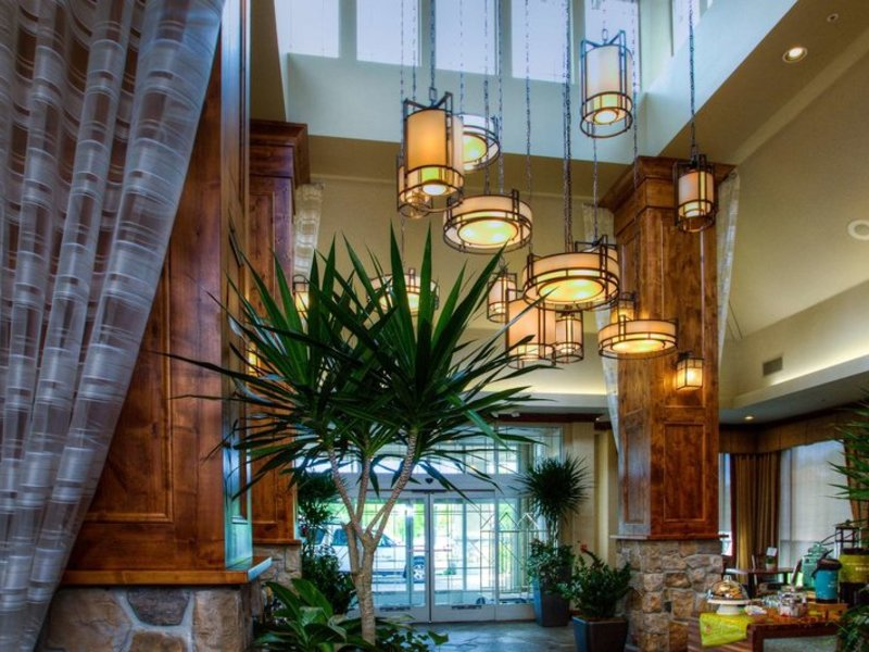 Hilton Garden Inn Boise Eagle Außenaufnahme