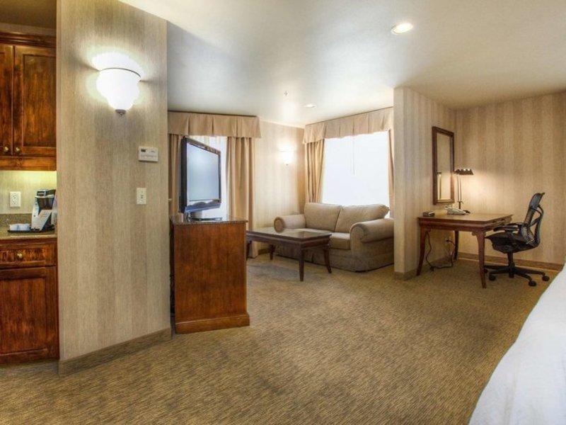 Hilton Garden Inn Boise Eagle Wohnbeispiel