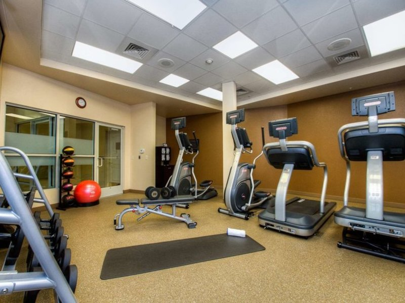 Hilton Garden Inn Boise Eagle Sport und Freizeit