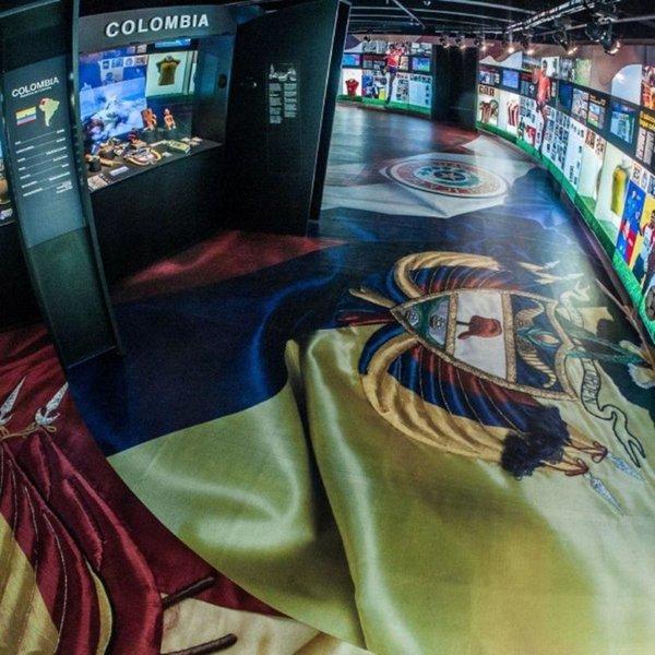 Bourbon Conmebol Asuncion Convention Hotel Bar