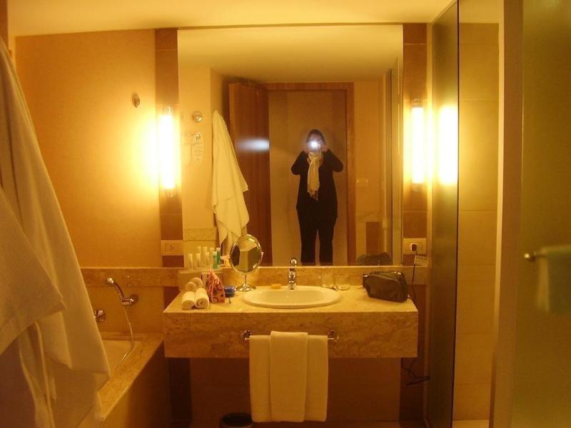 Bourbon Conmebol Asuncion Convention Hotel Wellness
