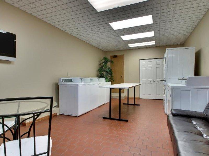 Dewitt Hotel & Suites Konferenzraum