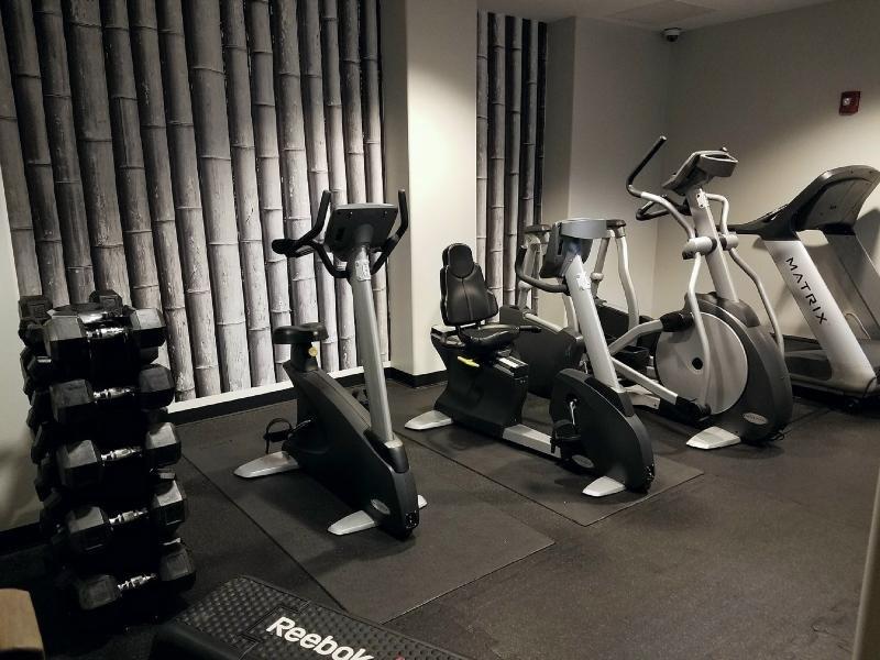 Dewitt Hotel & Suites Sport und Freizeit