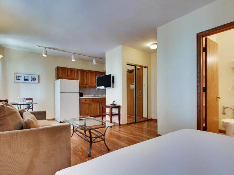 Dewitt Hotel & Suites Wohnbeispiel