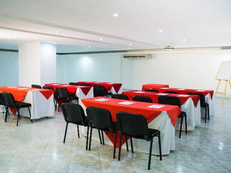 Vizcaya Real Konferenzraum