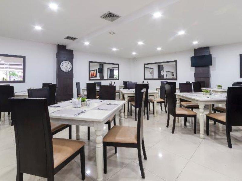 Vizcaya Real Restaurant