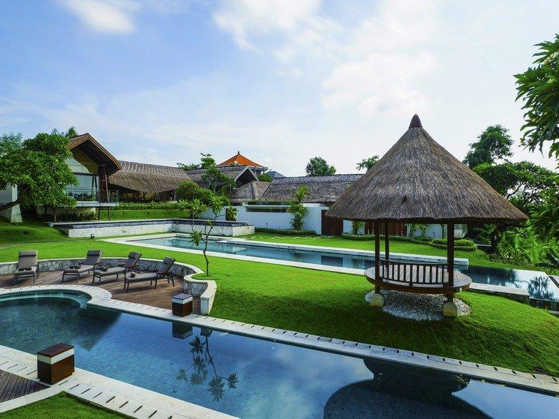 The Samata Pool
