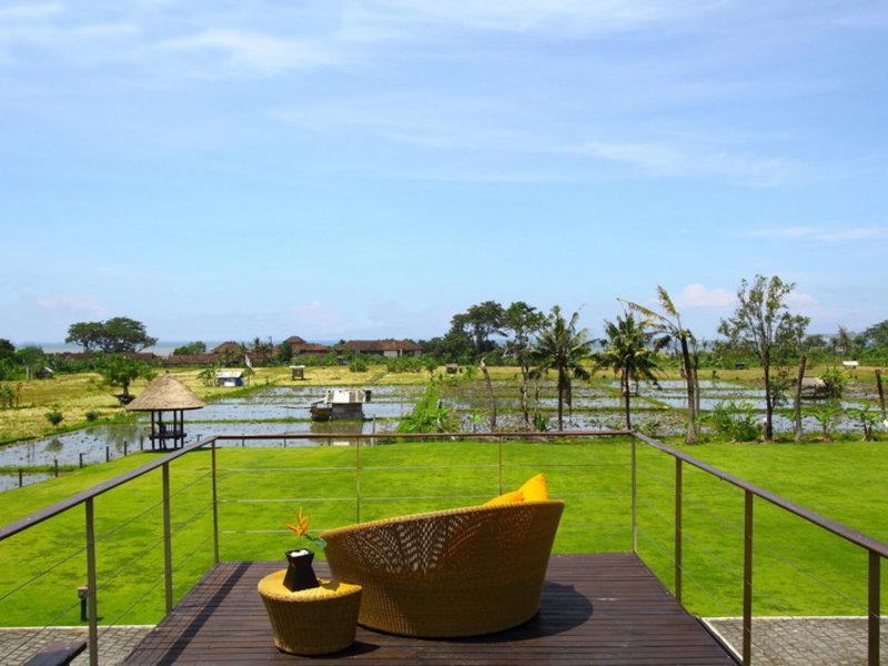 The Samata Garten