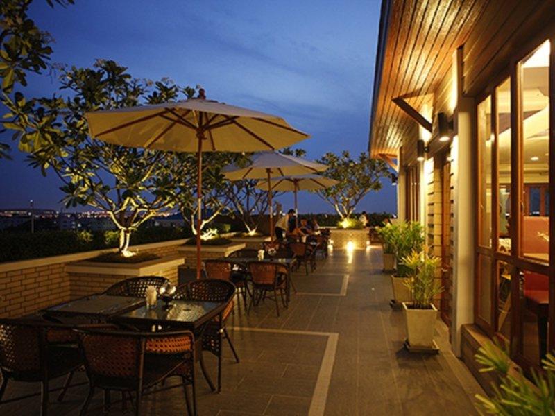 Suvarnabhumi Suite Restaurant