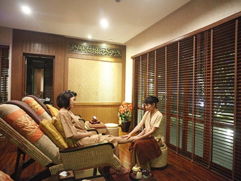 Suvarnabhumi Suite Wellness
