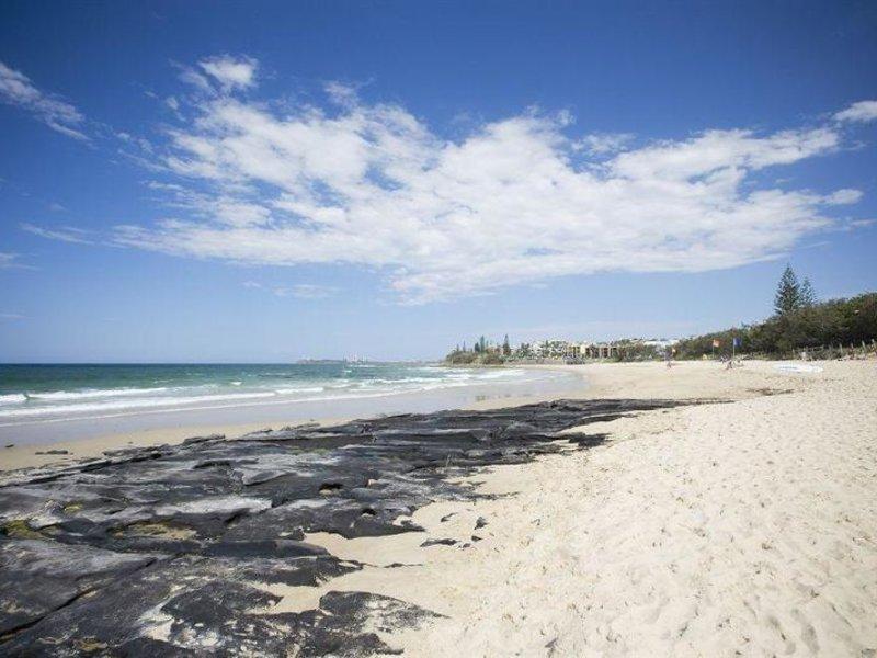 Breakfree Alexandra Beach Strand