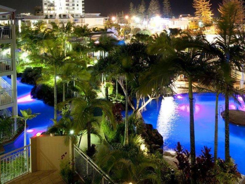 Breakfree Alexandra Beach Pool
