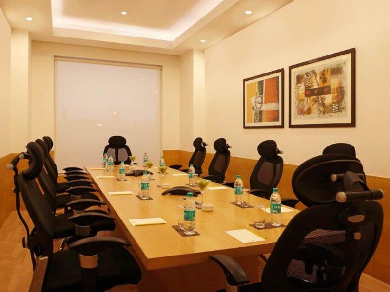 Lemon Tree Premier Delhi Airport Konferenzraum