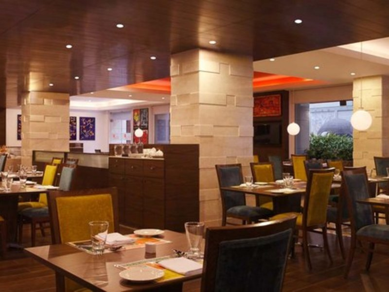 Lemon Tree Premier Delhi Airport Restaurant
