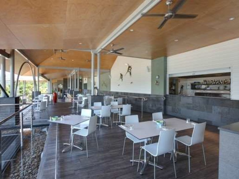 Peppers Airlie Beach Restaurant