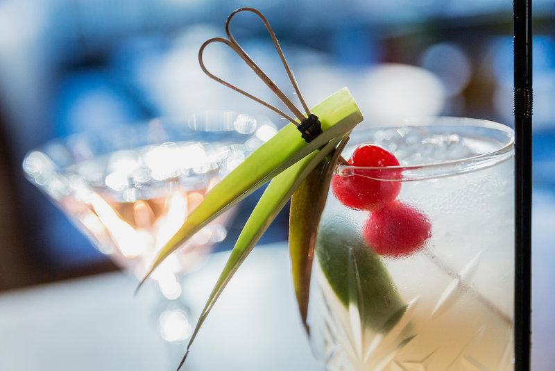 ibis Styles Hobart Restaurant