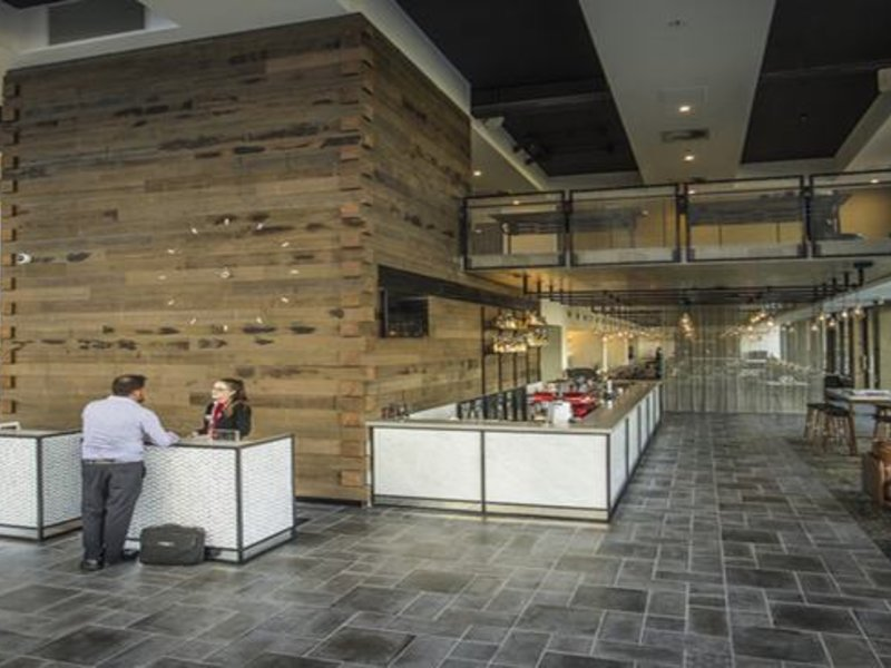 Rydges Fortitude Valley Lounge/Empfang