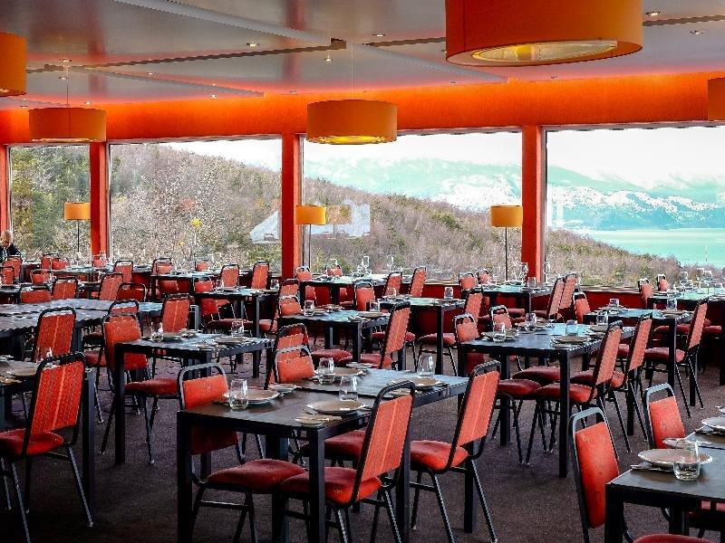 Hotel Los Acebos Restaurant
