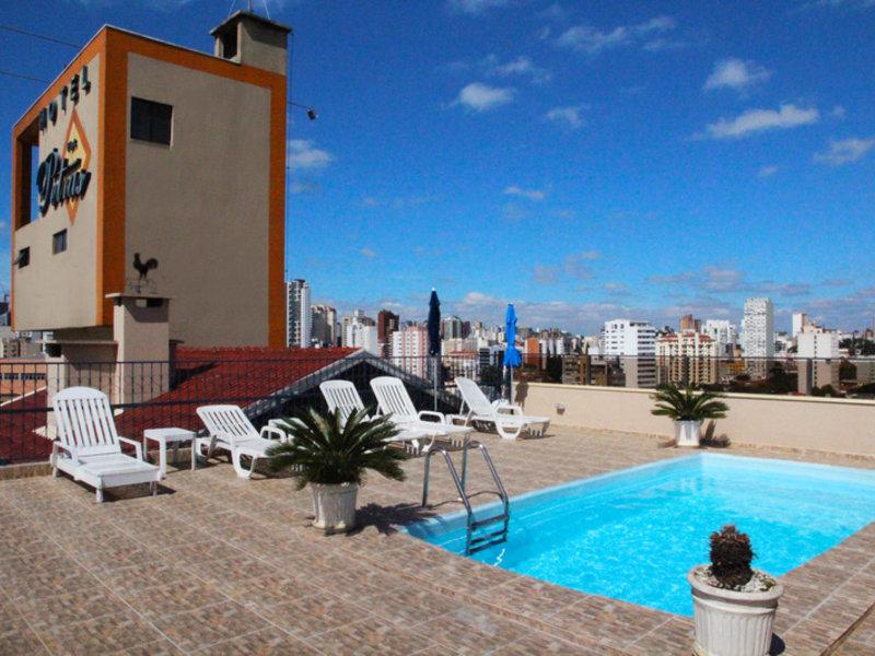 Flat Petras Residence Pool