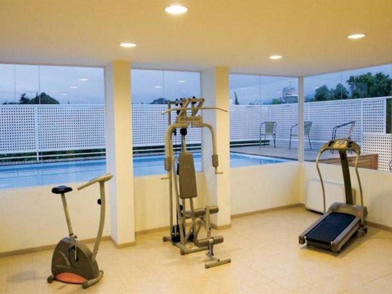 Urbana Class Hotel Sport und Freizeit