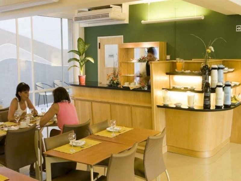 Urbana Class Hotel Restaurant