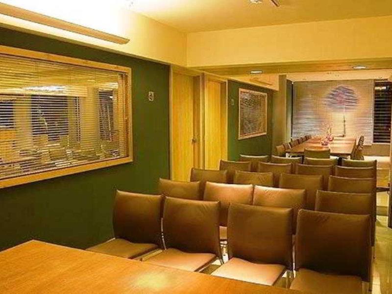 Urbana Class Hotel Lounge/Empfang
