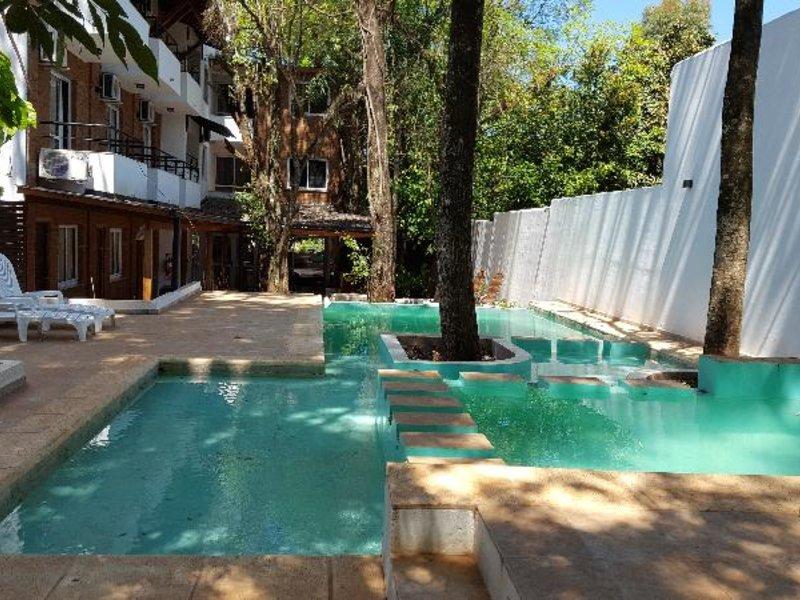 Kelta Hotel Iguazu Pool